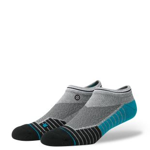 Athletic Fusion Richter Low Grey