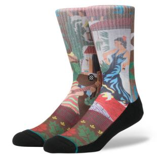 Stance Blue Serenade Multi