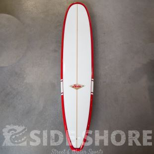 "Colin noserider - 9'6 x 23"" 3/4 x 3"" 1/4 - Single - Us Box"