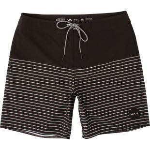 Curren Trunk Black