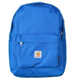 Watch Backpack Yale Blue