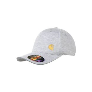 Chase Cap Grey Heather Gold