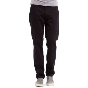 Workpant SE Black Twill