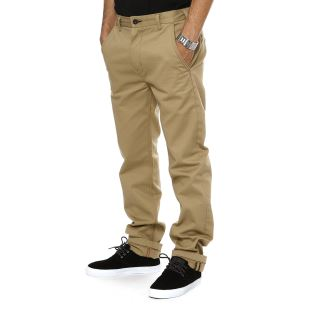 Workpant SE Harvest Gold