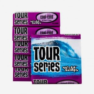 Pain de wax Tour Series Cool / Cold