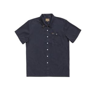 Backstay Dark Navy