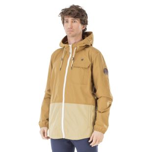 Surface Jacket Brown