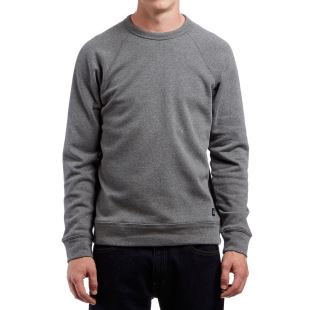 Lofty Creature Comforts Crew II Heather Grey