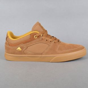 The HSU Low Vulc Brown Gum