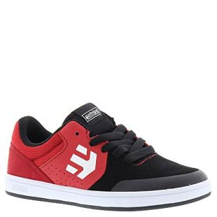 Kids Marana Black Red