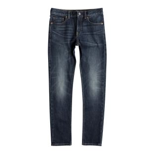 Washed Slim Jea B Pant BNTW