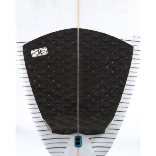2 Piece tail pads Dreaming Black