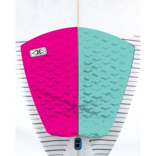 2 Piece tail pads Dreaming multicolore