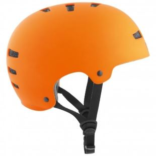 Evolution Youth Solid Color Satin Orange