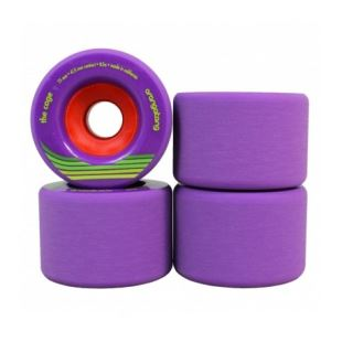 73mm The Cage Purple 83a