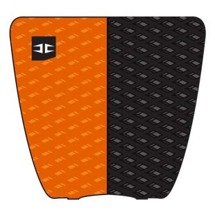 Typhoon traction pads Orange
