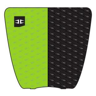 Typhoon traction pads lime