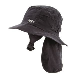 Indo Surf Hat black - Black