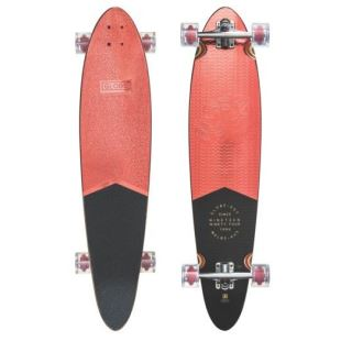 "Pinner Classic 40"" Red Foil"