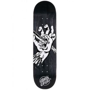 Deck Stabbed Hand 8.25 x 31.8