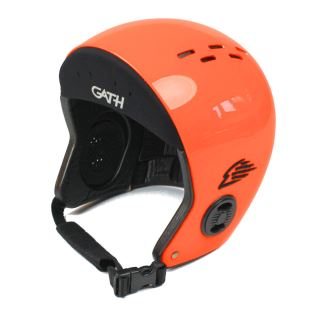 Gath Hat - Orange