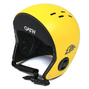 Gath Hat - Yellow