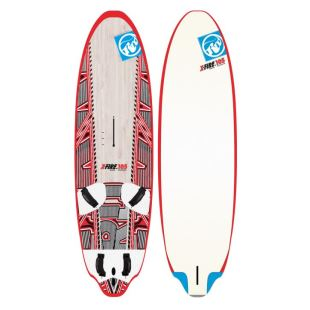 X-Fire Ltd - V7 - Wood