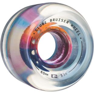 Bruiser Wheels 60mm 83A