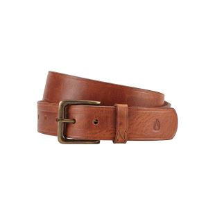 DNA Belt Brown Wash Large