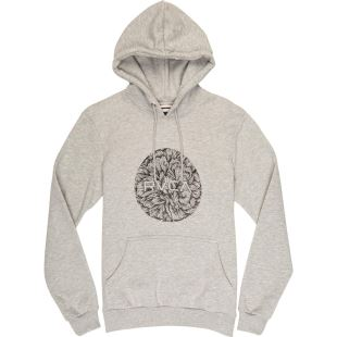 BJJ Motors Hoody Athletic Heather