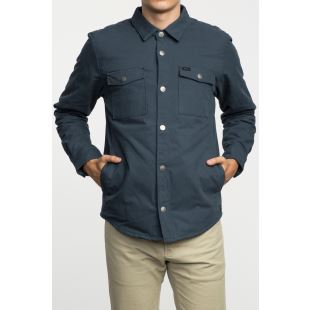 Officers Shirt JK Federal Blue