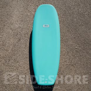 "Bucket 5'4""x 22"" x 2.32""  - Quad Future"