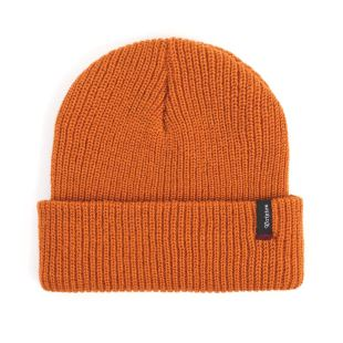 Beanie Heist Burnt Orange