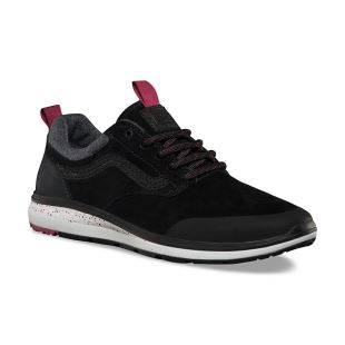 Iso 3 MTE Blk Beet Red