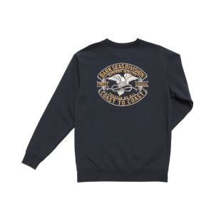 Tamarak Custom Fleece Navy