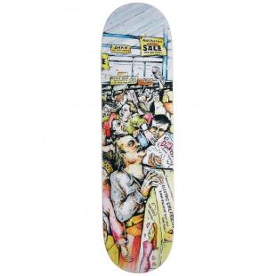 Deck Mall Grab Daan 8.12 x 31.38