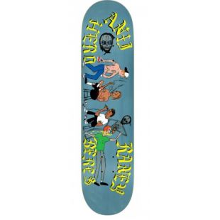Deck Raney The Clubhouse 8.28 x 32