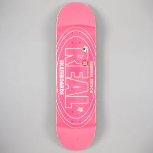 Deck PP Renewal Oval 8.5 x 32.18