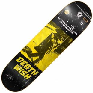 Deck VHS Wasteland Team 8.5