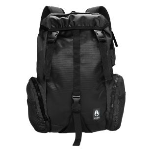 Waterlock Backpack III Black
