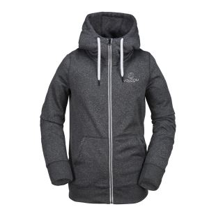 Cascara Fleece Blk