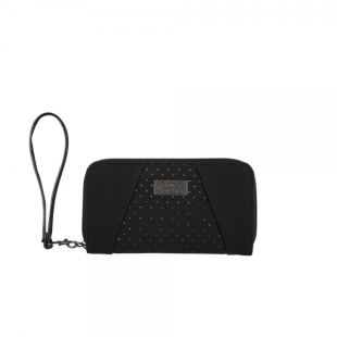 Garden Pass Wallet BLK