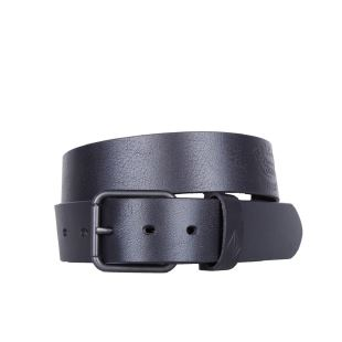 Stone Army Belt BLK