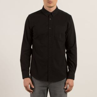 Oxford Stretch BLK