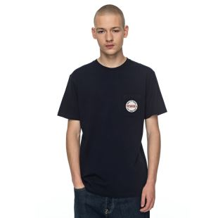 Junction Pocket M Tee BYJ0