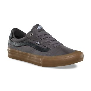 Style 112 Pro Pewter Gum