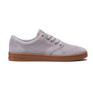 Chino Court Cup Light Grey Gum