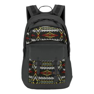 West Port Backpack Midnight Eyes