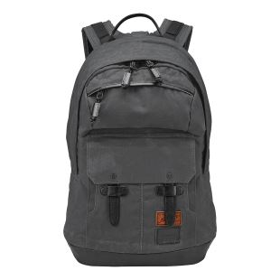 West Port Backpack All Black