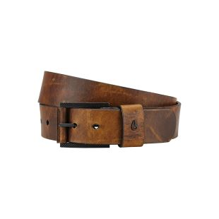 Americana SE Belt Blk Brown